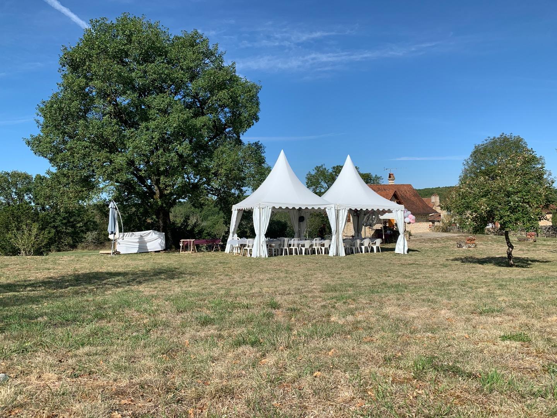 location chapiteaux mariage
